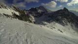 Vďační lyžiari a šitfak kondišns