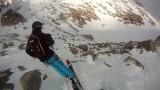 Chamonix 2014 – Hľadanie Powderada